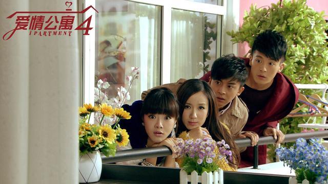 《爱情公寓5》迟迟不肯开拍原因曝光,才不是因为王传君不演关谷
