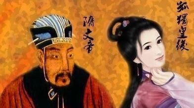 古代最恩爱的一对皇帝皇后,吃醋还会离家出走