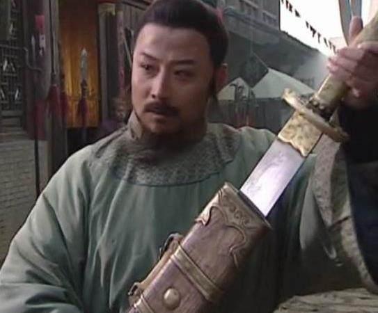 水浒中林冲买刀买来祸,杨志卖刀卖出罪零6个视频图片