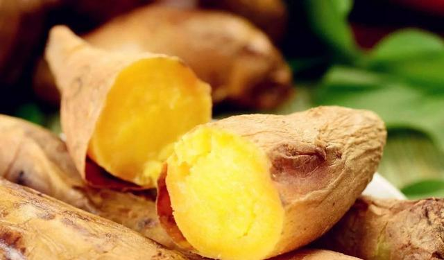 红薯是升血糖,还是降血糖 营养师 你可能一直都错了
