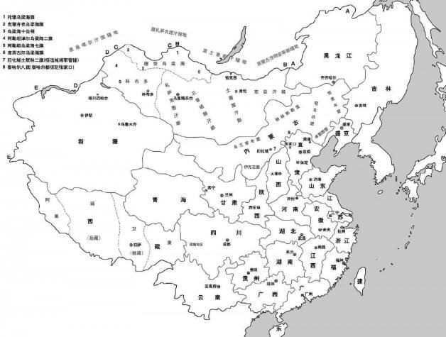 在历史当中,库页岛一直都是中国的领土,这一点在史书当中有着明确的